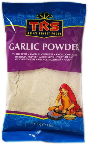 TRS Garlic Powder 100 gm - Sabadda - Indian Online Grocery Store in UK