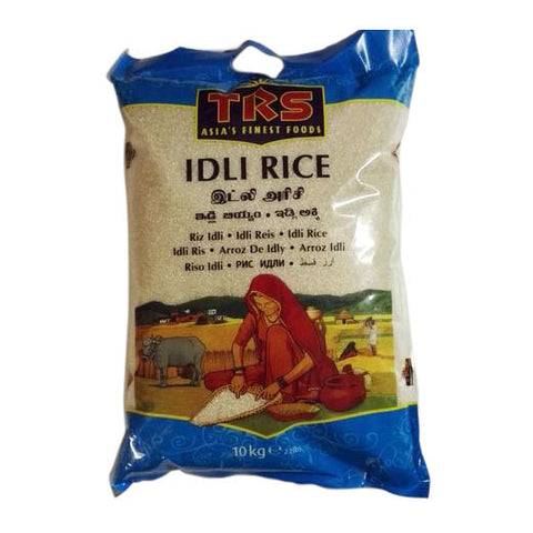 TRS Idli Rice 10 kg - Sabadda - Indian Online Grocery Store in UK