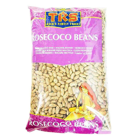 TRS Rosecoco Beans 2 kg - Sabadda - Indian Online Grocery Store in UK