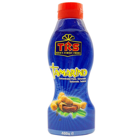 TRS Tamarind Concentrated Paste 400 gm - Sabadda - Indian Online Grocery Store in UK