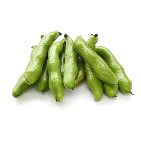 Valore Indian Broad Beans (Chikkudu) 500 gm - Sabadda - Indian Online Grocery Store in UK