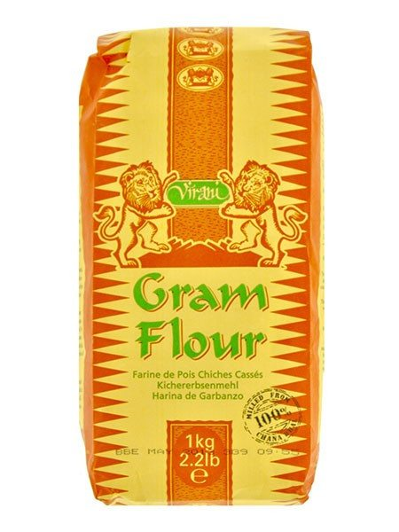 Virani Gramflour 1kg - SabAdda - Asian Grocery Store