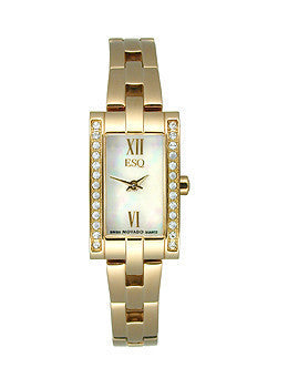 ESQ by Movado Linque Mother-of-Pearl Dial Womens Watch #07101374