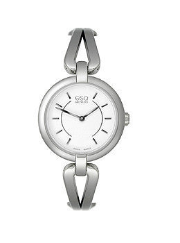 ESQ by Movado Corbel Two-Hand Stainless Steel Womens watch #07101397
