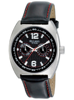 Bellagio bel tempo Mens Ticino Series watch #120263