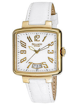 Bellagio bel tempo Ladies Lido Fascino watch#120363
