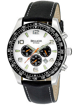 Bellagio bel tempo Ladies San Marino watch#120414