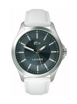 Lacoste Sofia Leather - White Womens watch #2000736