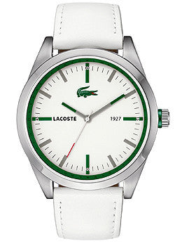 Lacoste Sport Montreal White Dial Mens Watch #2010595