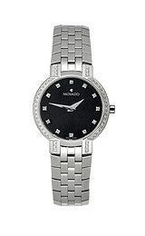 Movado Womens Faceto watch #0605586