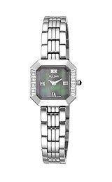 Pulsar Womens Dress Bracelet watch #PEG747