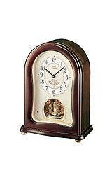 Seiko Clocks Emblem Collection clock #AHW467B-H