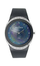Skagen Womens Skagen Studio watch #452LSLB