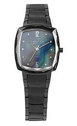 Skagen 3-Hand with Glitz Womens watch #657SMMX