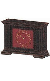 Seiko Clocks Musical Mantel clock #QXW419KLH