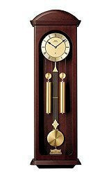 Seiko Clocks Emblem Collection clock #AHS430B-H