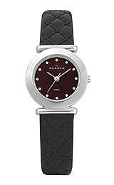 Skagen 3-Hand with Glitz Womens watch #107SSL3AB