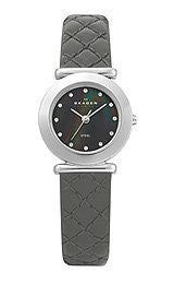 Skagen 3-Hand with Glitz Womens watch #107SSL3AM