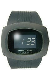 Hamilton Pulsomatic Auto Digital Display Mens watch #H52585339