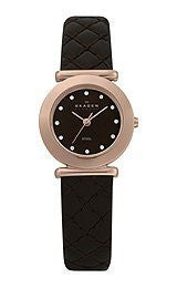 Skagen 3-Hand with Glitz Womens watch #107SRL3AD