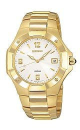 Seiko Mens Sport Watches watch #SGEA44