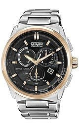 Citizen Eco-Drive Perpetual Calendar Chronograph Mens watch #BL5486-57E