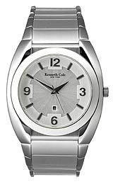 Kenneth Cole New York Watch - KC3422 (Size: men)