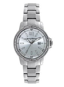 Tommy Bahama Three-Hand Stainless Steel Womens watch #TB4060/10018326