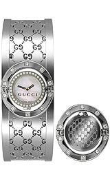 Gucci Womens Twirl Series watch #YA112515