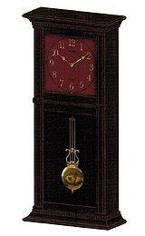 Seiko Clocks Antique Musical Wall clock #QXM484KLH