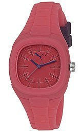 Puma Bubble Gum - S Red Womens watch #PU102882006