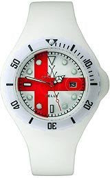 Toy Watch World Cup Jelly - England Unisex watch #JYF03EN