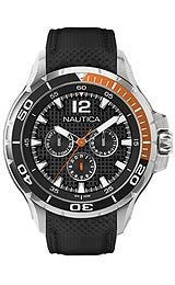 Nautica NST 02 Classic Mens watch #N17612G