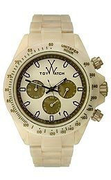Toy Watch Imprint Horn Chronograph Unisex watch #FLE08HR