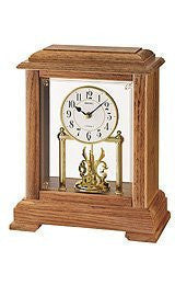 Seiko Clocks Trinidad Musical Mantel clock #QXW230BLH