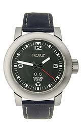 Troika Unisex Spain watch #XWAT23BK