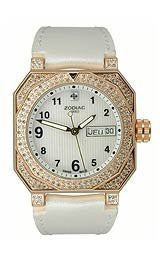 Zodiac Womens Icon Fashion watch #ZO8802