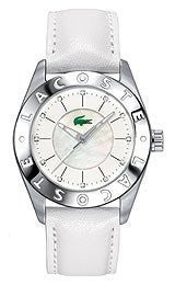 Lacoste Sportswear Collection Biarritz Mother-of-pearl Dial Womens watch #2000536