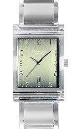 Kenneth Cole New York Stainless Steel Mens watch #KC9137