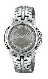 Seiko Mens Stainless Steel watch #SGE653