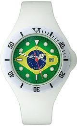 Toy Watch World Cup Jelly - Brazil Unisex watch #JYF05BR