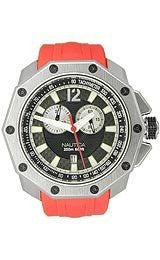 Nauticas Mens Chronograph watch #N24517G