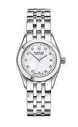 Victorinox Swiss Army Mens Alliance Diamond watch #24849