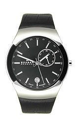 Skagen GMT with Sub-Second Dial Mens watch #983XLSLB