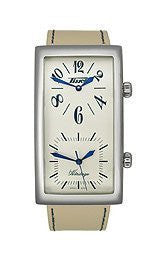 Tissot Heritage White Cream Dial Mens Watch #T56.1.613.79