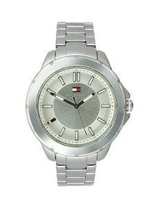 Tommy Hilfiger Three-Hand Stainless Steel Womens watch #1781412