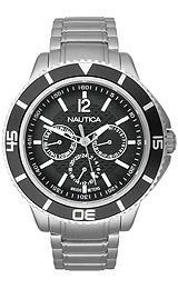 Nautica NCS 450 Bracelet Mens watch #N19591G