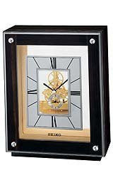 Seiko Clocks Mantel clock #QXG128BLH