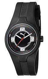 Puma Tune - Black Analog Womens watch #PU101892003