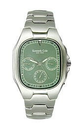 Kenneth Cole New York Multifunction Stainless Steel Mens watch #KC3273